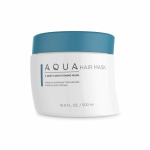 Aqua Hair Extensions Hair Mask 16.9oz