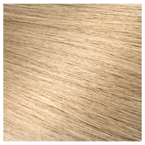 """Aqua Clip-in Hair Extensions: Straight, 20"""", Color #24 Light Golden Blonde"""